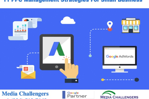 11 PPC (google Ads) Management Strategies For Small Business