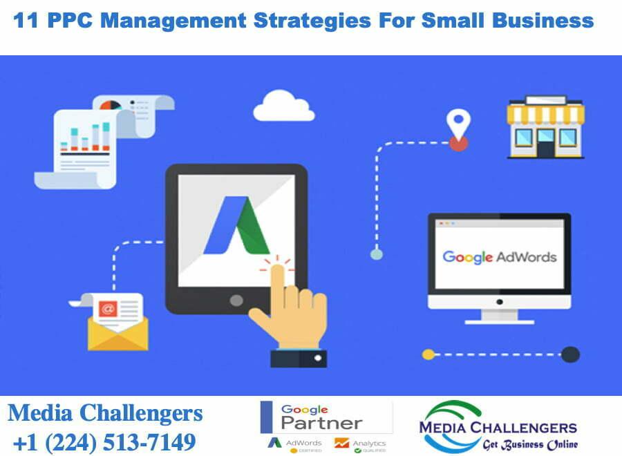 11 PPC (Google Ads) Management ...