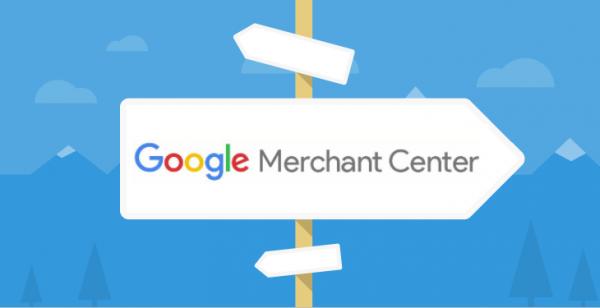 Google Merchant Center Ads