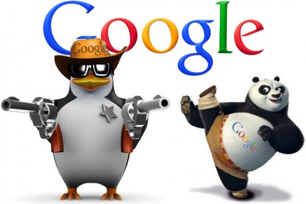 Penguin and Panda SEO services