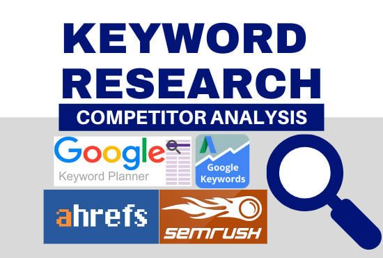Hire A Keyword Research Freelance Specialist