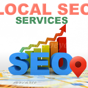 Local SEO services media challengers