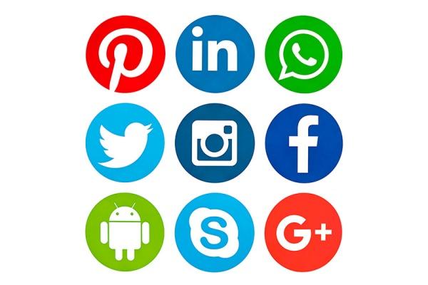 media challengers social media